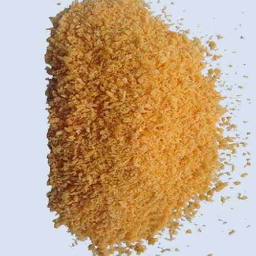 Jacinth 6-8mm Fine Toasted Dry Panko Bread Crumbs