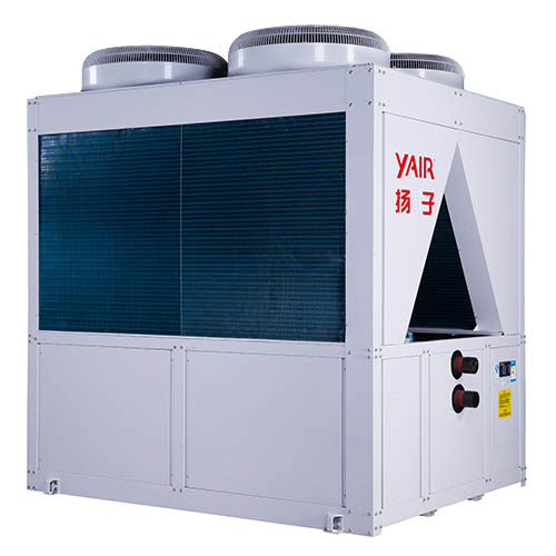 Industrial Air Cooled Modular Chiller System