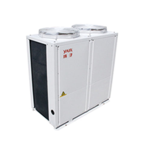 Air Cooled Chiller Modular Manufacturers