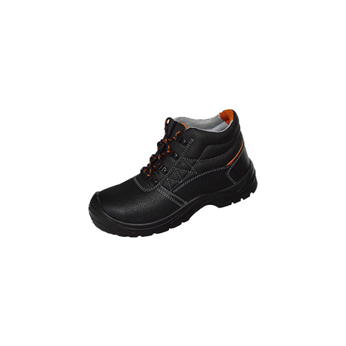 Men Black Insulated Composite Toe Safety Work Boots on Sale