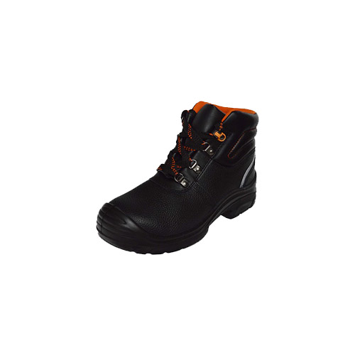 Wholesale Best Good Price Lightweight Steel Toe Wok Boots for Women