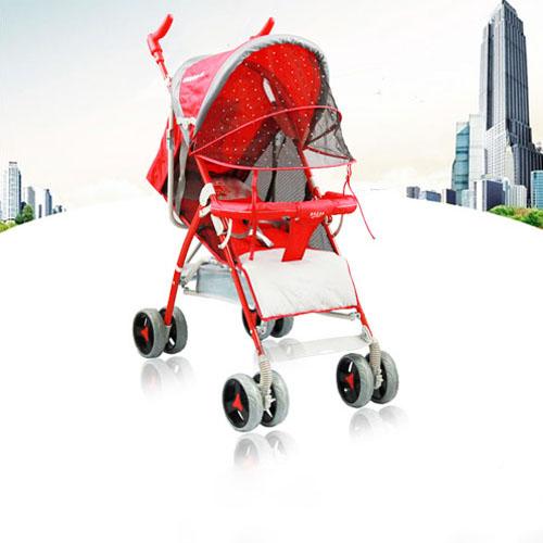 Best Lightweight Reclining Easy Fold Umbrella Stroller