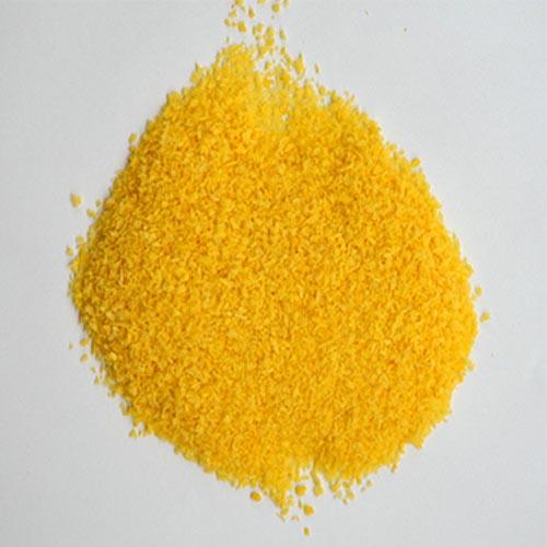 Yellow 2-4mm Japanese Panko Style Breadcrumbs
