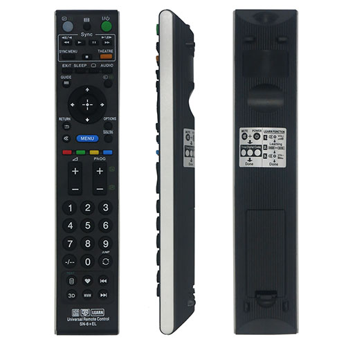 Universal Remote Control / Replacement for Sony CRT and LCD TVs