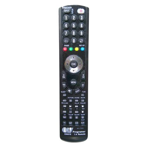 Best Quality Harmony RF Universal Bluetooth Remote Control