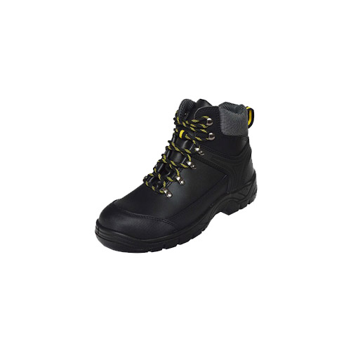 Best Price Men Safety Work Boots with Steel Toe Cap