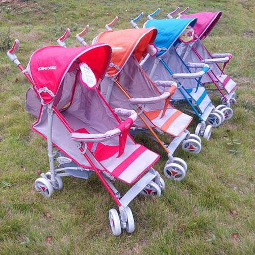 Products Cheap Price Lightweight Pushchair And Strollers
